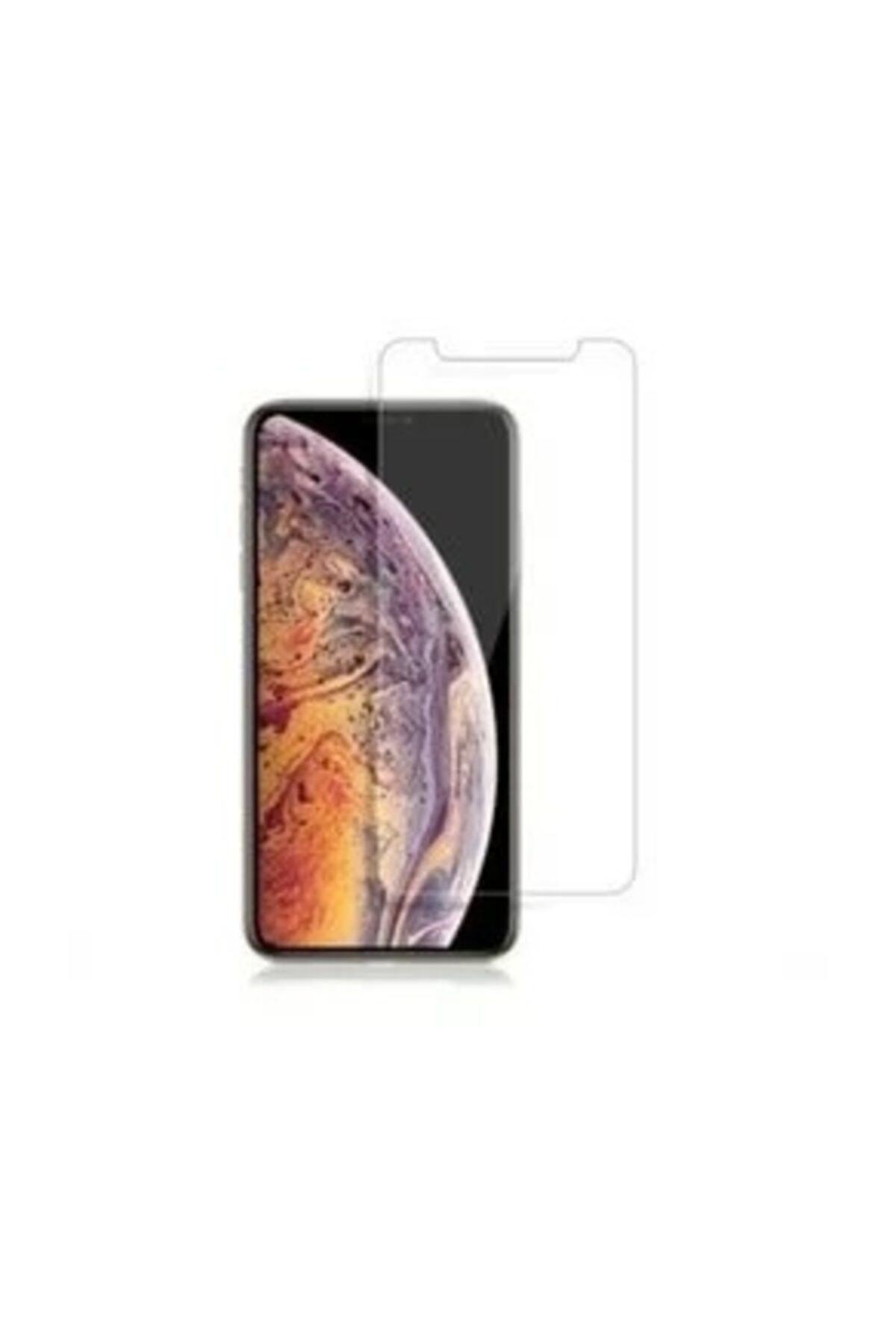 Sunix Iphone Xr Uyumlu Kırılmaz Ekran Koruyucu Cam 1