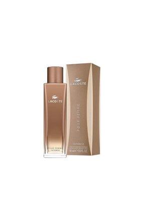 Lacoste Pour Femme Intense Edp 90 Ml Kadın Parfüm 3614226702074