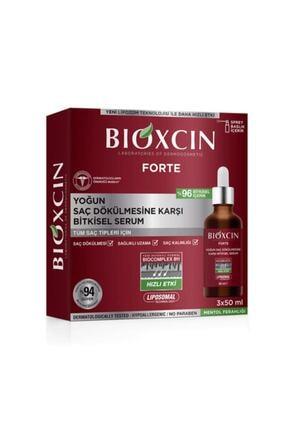 Bioxcin Forte Serum 3x50 ml