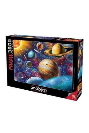 Anatolian Puzzle Odyssey 3000 Parça Puzzle
