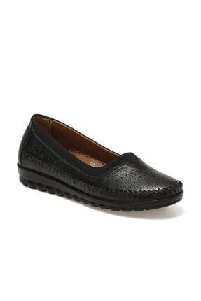 Polaris 5 Nokta 103241.Z1FX Siyah Kadın Klasik Ayakkabı 101002313