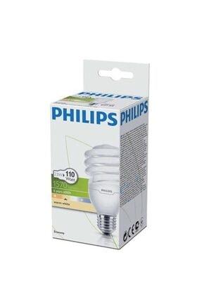 Philips 23 W E27 Economy Tasarruflu Ampul