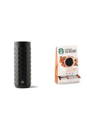 Starbucks Starbukcs Termos Ve Çözünebilir Kahve