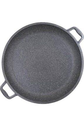 Essenso Döküm Granit Bazlama Gözleme Tavası 36 Cm