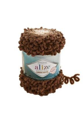 Alize Puffy Fıne Ombre Batik 7262