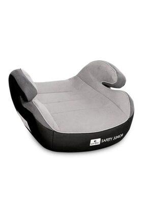 LORELLİ Safety Junior Fix Isofix Yükseltici15-36 Kg - Grey