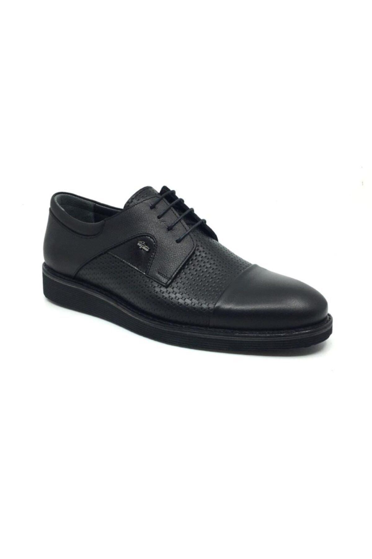 Taşpınar Erkek Rahat Günlük Yazlık Bağcıklı Ayakkabı 1