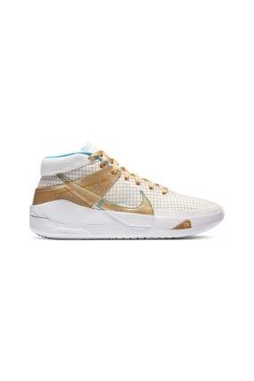 Nike Erkek Altın Basketbol Ayakkabısı Da0895-102