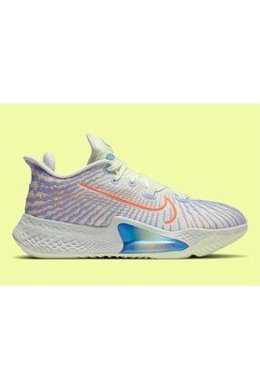 Nike Erkek Mavi Basketbol Ayakkabısı Ck5707-002