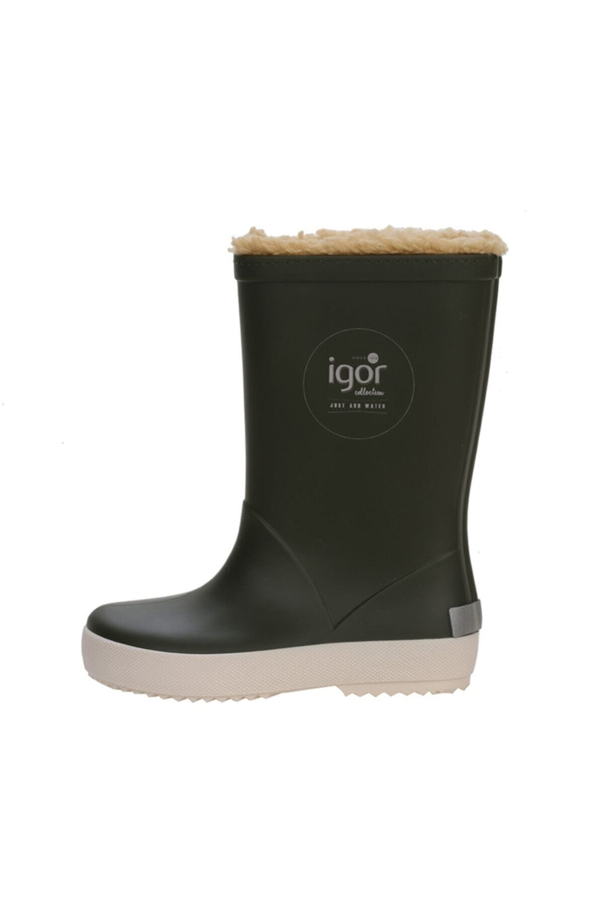 IGOR Splash Nautico Borreguito Yağmur Çizmesi 1