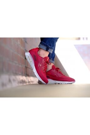 Nike Air Max 90 Ultra 'noble Red' - 845110-600