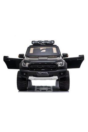 Ford Tablet Ekranlı 24v Çift Akülü Araba Lisanslı Ranger Raptor 4 Motorlu Gerçek 4x4 Akülü Jip Pikap