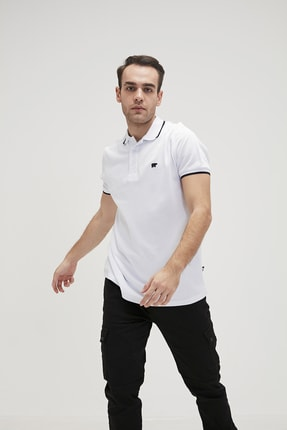 Bad Bear LINE PIQUE POLO
