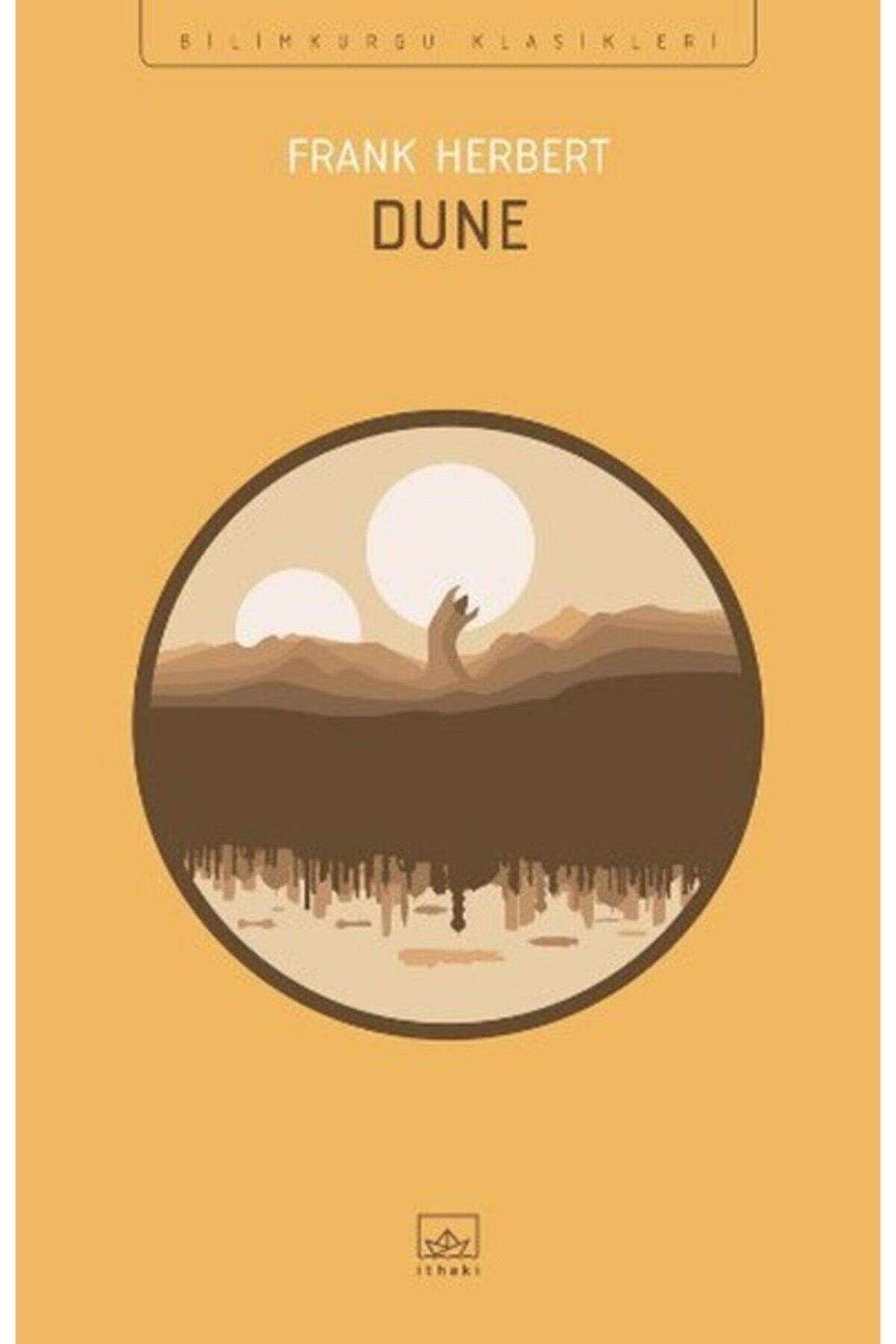 İthaki Yayınları 3'lü Set: Ben Kirke, Fahrenheit 451, Dune 2
