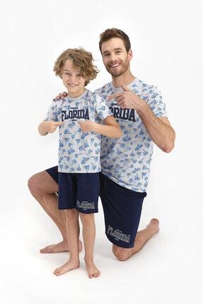 ROLY POLY Kısa Kol Şort Pijama Takımı