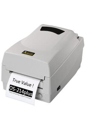 ARGOX Os-214plus Termal Transfer Barkod Yazıcı