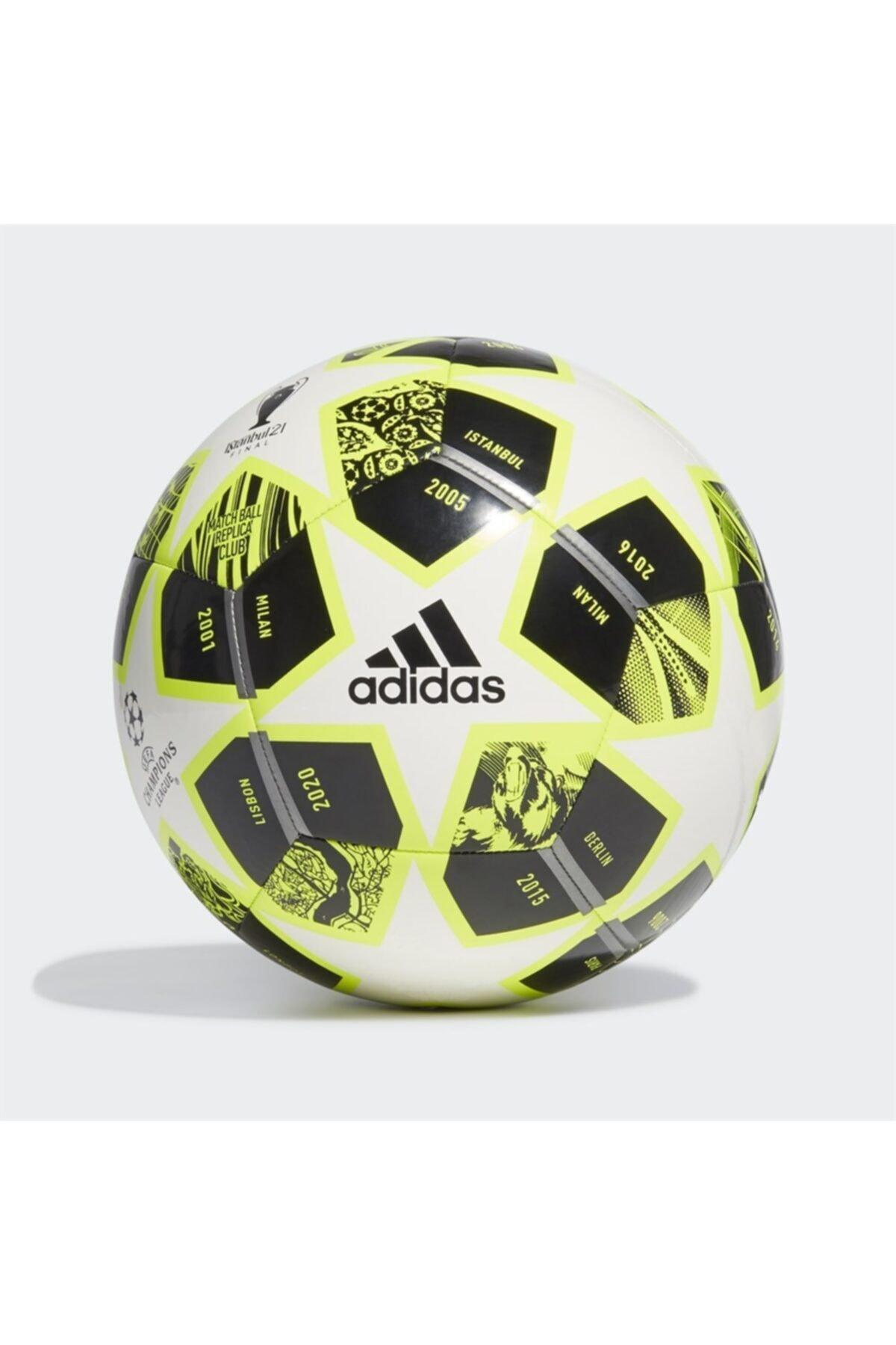 adidas Finale Club Futbol Topu 1