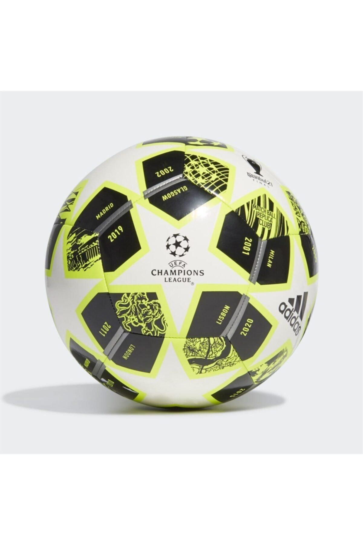 adidas Finale Club Futbol Topu 2