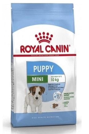 Royal Canin Mini Puppy Yavru Kuru Köpek Maması 4 kg