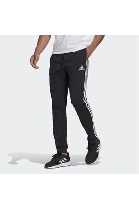 adidas M 3S SJ TO PT Siyah Erkek Eşofman 101079850