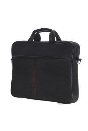 PLM Unisex Siyah Drexel Notebook Çantası 6300 15.6 Inç