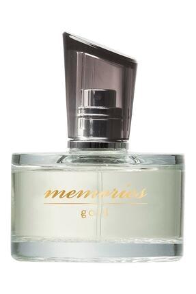 Huncalife Memories Gold Edt 60 ml Kadın Parfümü 8690973700513