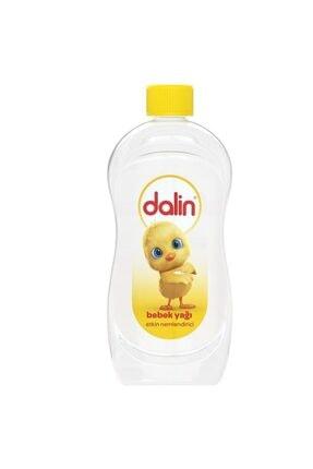 Dalin Bebek Yağı Klasik 300 ml