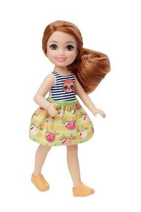 mattel Barbie Chelsea Bebekler