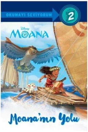 Doğan Egmont Disney Moana Moana'nın Yolu
