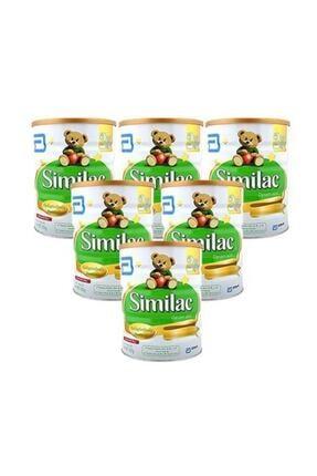 Similac 2 Bebek Sütü 850 Gr 6'lı