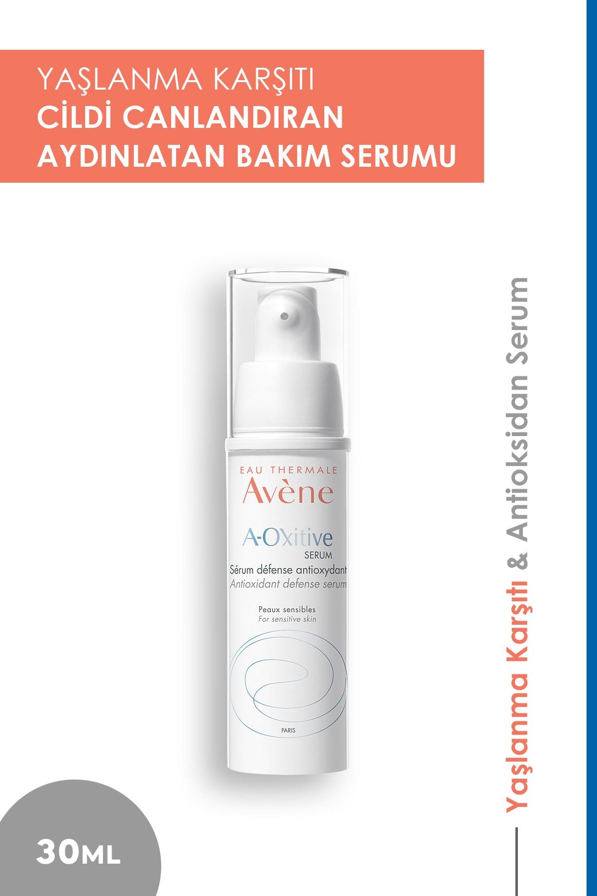 Avene A-oxitive Yaşlanma Karşıtı Serum 30 ml Ave208177 1