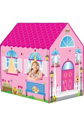 Furkan 57935 Rüya Evim Oyun Evi (Çadır) / Barbie Çadır