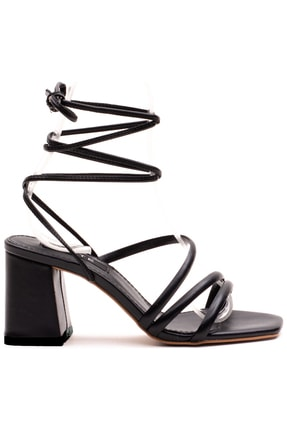 Gate Kadın Günlük Sandalet Ayakkabı