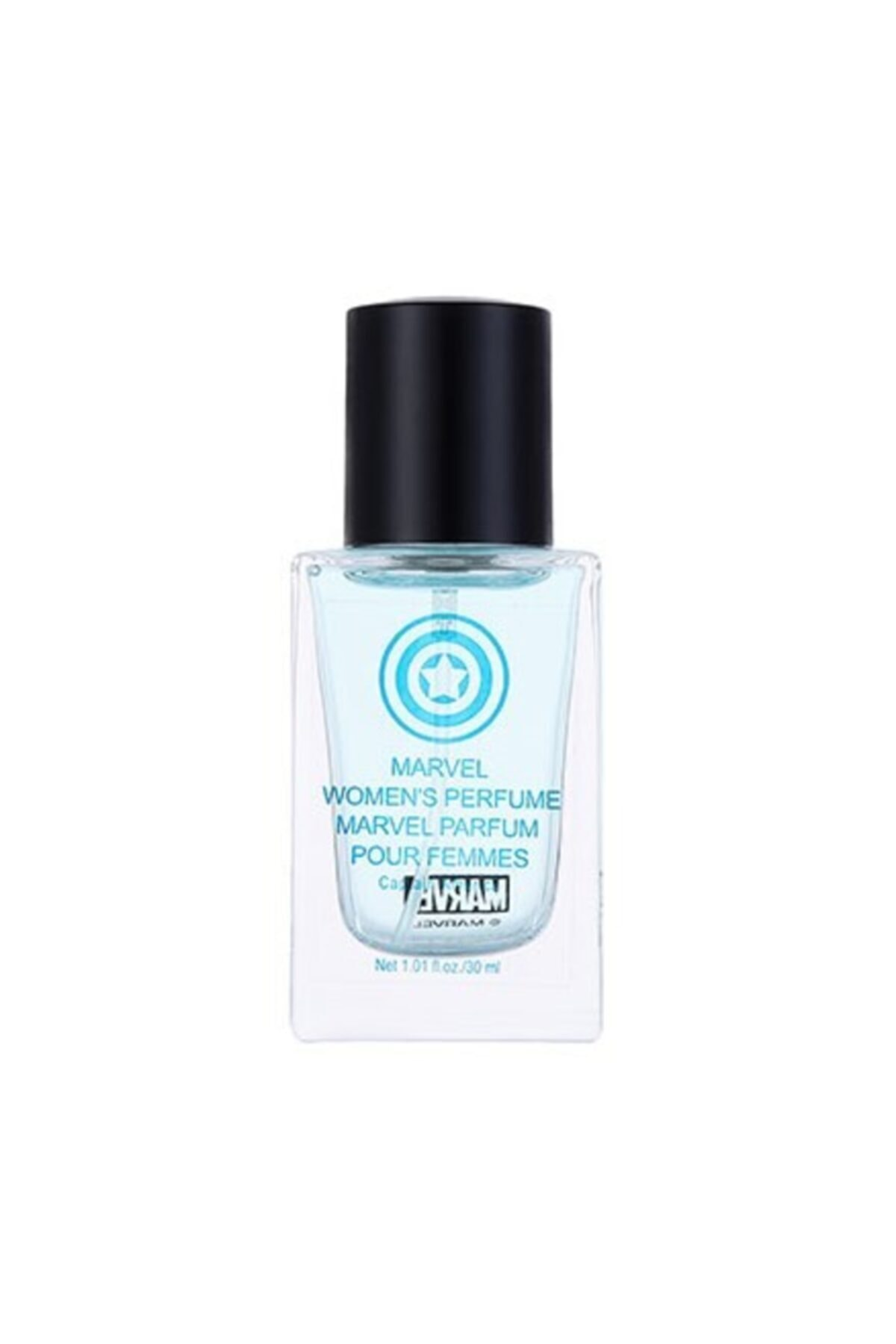 Miniso Mınıso Marvel Kadın Parfüm, Kaptan Amerika 30ml 1