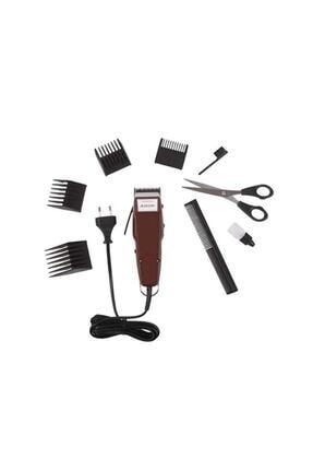 Moser 1400 Saç Kesme Makinesi Set