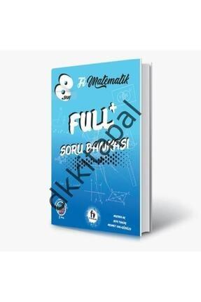 Fi Yayınları Fi 8.sınıf Full+matematik Soru Bankası Yeni