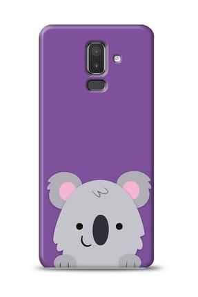 Eiroo Samsung Galaxy J8 Koala Kılıf