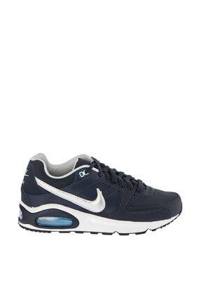 Nike Erkek Spor Ayakkabı - Aır Max Command Leather 749760-401