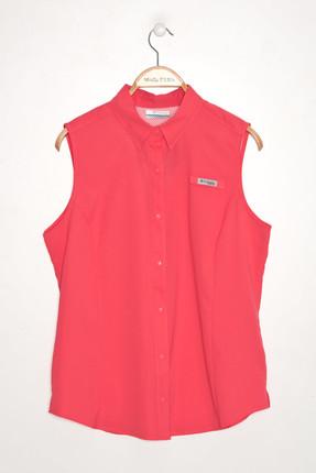 Columbia Kadın Tamiami Womens Sleeveless Shi Gömlek Fl7157/100