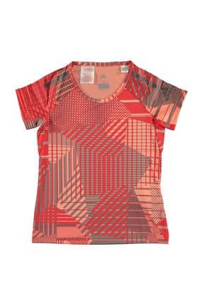 adidas Çocuk T-Shirt Cf7165 Yg Tr Cool Tee