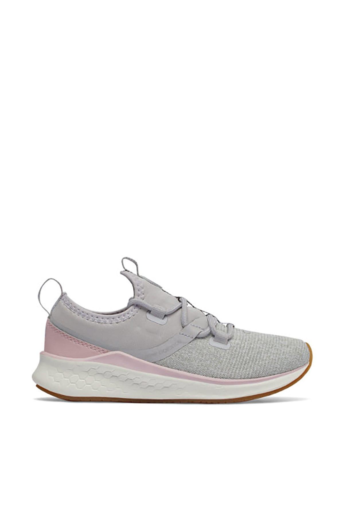 New Balance Kız Çocuk Gri Sneaker 2