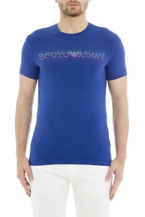 Emporio Armani Saks Erkek T-Shirt 3G1TH2 1J11Z 0948