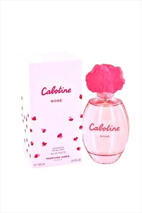Cabotine Rose Edt 100 ml Kadın Parfümü 7640111492108