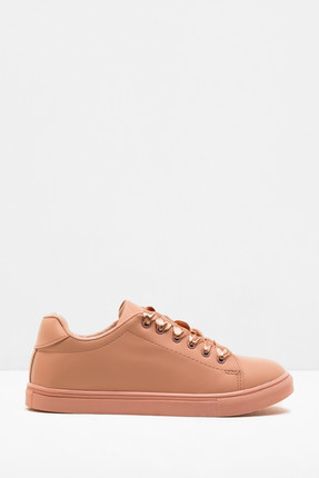 Koton Kadın Pembe Ayakkabı 8YAL22022AA