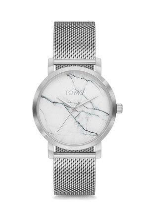 Toms Watch Kadın Kol Saati MPT81792C-780-A