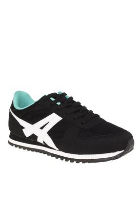 Jump Siyah Kadın Ayakkabı 190 15578Z