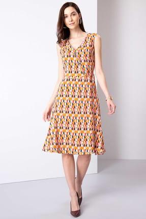 Pierre Cardin Kadın Elbise G022SZ032.000.767508