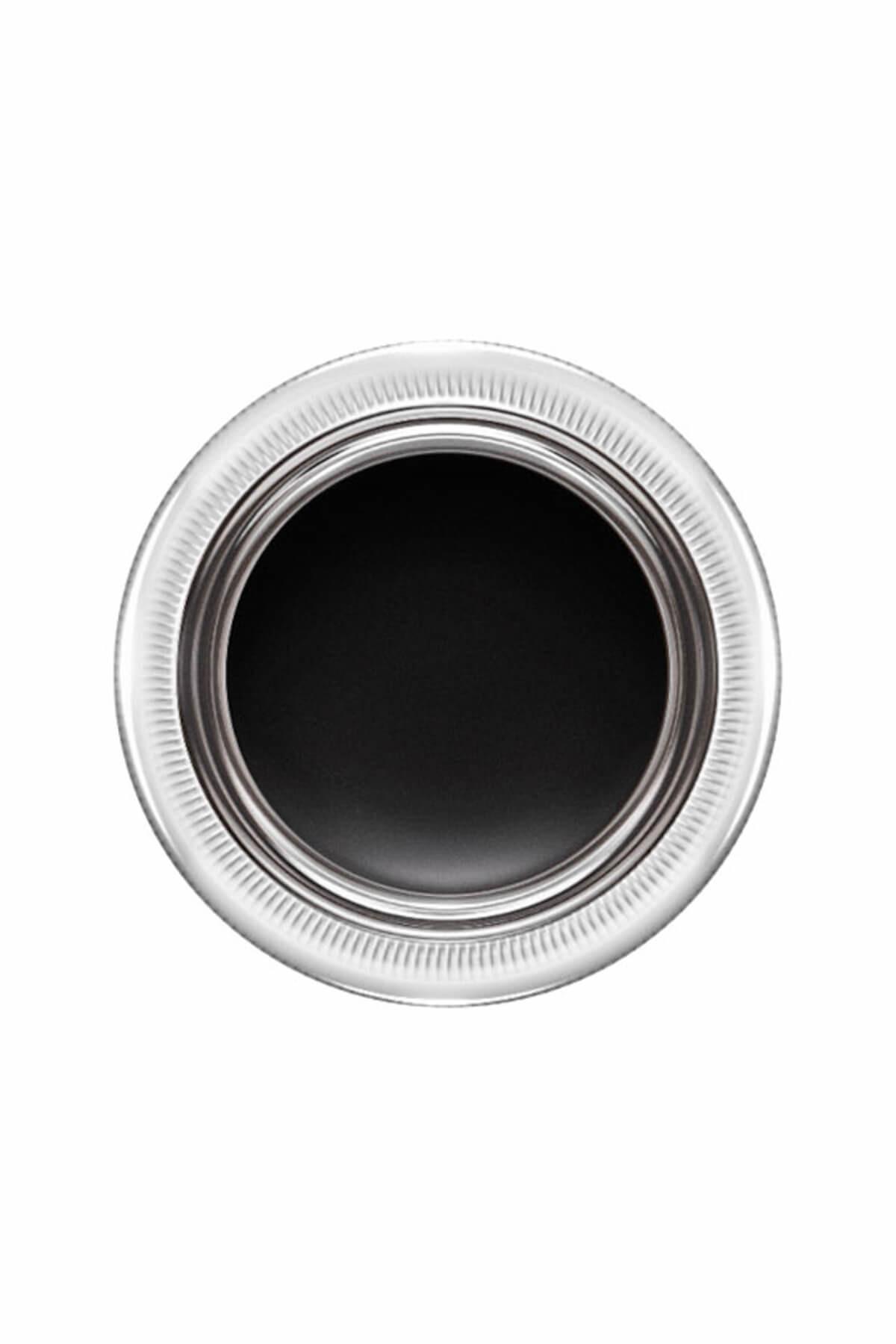 M.A.C Jel Eyeliner - Fluidline Blacktrack 3 g 773602397778 2