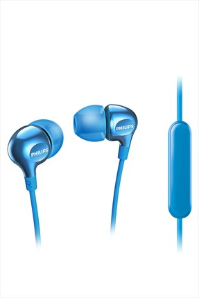 Philips Mikrofonlu Kulaklık SHE3705LB/00