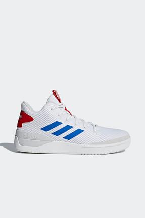 adidas Bball80s Beyaz GRI Erkek Basketbol Ayakkabısı 100350563